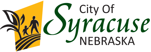 City of Syracuse Nebraska